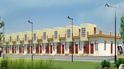 Raj Harsh Vihar Villas