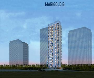 Shree Tirupati Greenfield Marigold B Wing