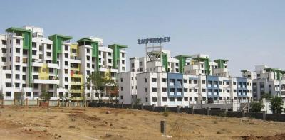 Gallery Cover Image of 740 Sq.ft 2 BHK Apartment for rent in RMC Garden, Wagholi for 12000