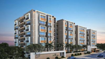 Gallery Cover Image of 1180 Sq.ft 2 BHK Apartment for buy in Avirat Silver Casa, Ghatlodiya for 6000000