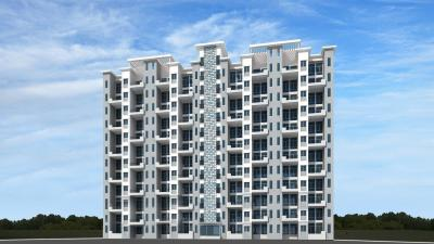 Gallery Cover Image of 300 Sq.ft 1 BHK Apartment for rent in City, Chakan for 5000