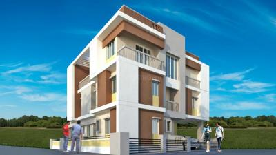 Gallery Cover Image of 944 Sq.ft 2 BHK Apartment for buy in Repose, Baishnabghata Patuli Township for 5000000
