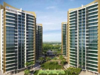 Gallery Cover Image of 1120 Sq.ft 2 BHK Apartment for rent in Lokhandwala Spring Grove, Kandivali East for 37000