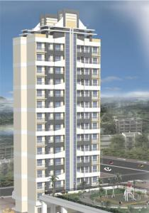 Gallery Cover Image of 660 Sq.ft 1 BHK Apartment for buy in GM Sai Ashish, Nalasopara East for 3400000