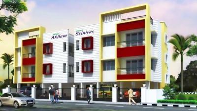 Ascent Akilam Srinivas Krishna
