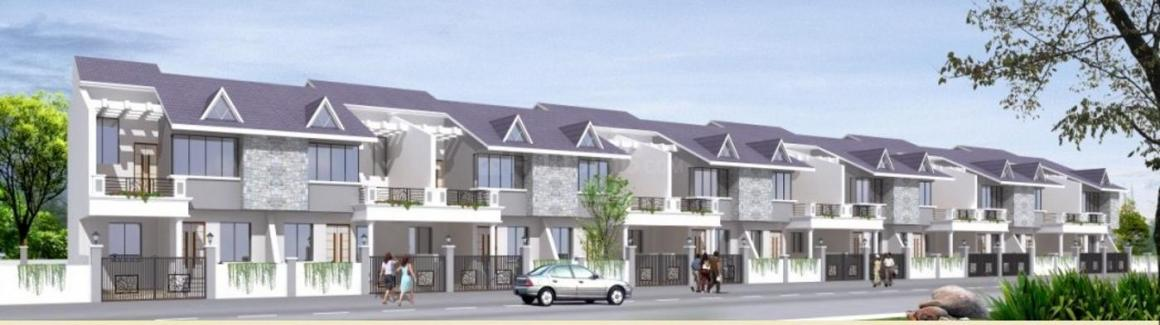 Gallery Cover Pic of Roop Park Phase 1 Villa