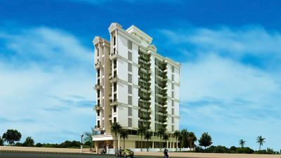 Gallery Cover Image of 1200 Sq.ft 2 BHK Apartment for buy in Lakhani Aura, Ulwe for 8900000