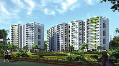 Gallery Cover Image of 1500 Sq.ft 3 BHK Apartment for buy in Spenta Palazzio, Sakinaka for 19500000
