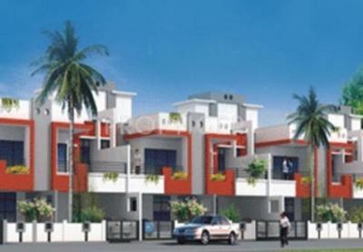 Rachana Sayantara Ph 2 Villa