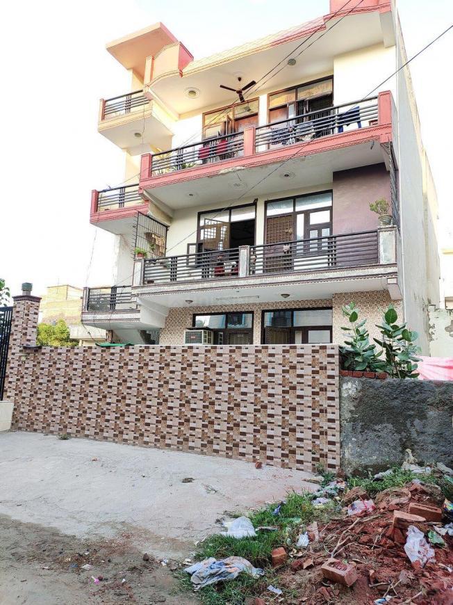 Gallery Cover Pic of Aggarwal Surya Nagar Floors 2