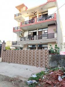 Aggarwal Surya Nagar Floors 3