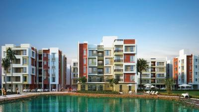 Gallery Cover Image of 1000 Sq.ft 3 BHK Apartment for rent in Sonar Kella, Rajpur Sonarpur for 12000