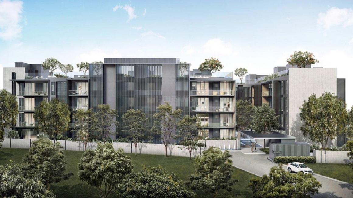 Gallery Cover Pic of Olympia Park Residence
