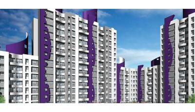 Gallery Cover Image of 850 Sq.ft 2 BHK Apartment for rent in Puraniks City Phase 3, Thane West for 18000