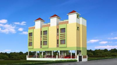Gallery Cover Image of 1800 Sq.ft 5 BHK Villa for buy in Building Lotus Villa by Building Paradise, Saligramam for 22000000