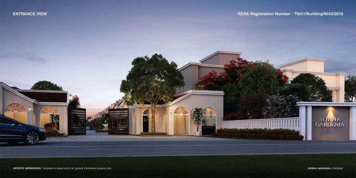 Gallery Cover Pic of Sobha Gardenia