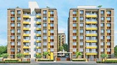 Gallery Cover Image of 981 Sq.ft 2 BHK Apartment for buy in Ratna Ruchi Vatika, Paldi for 5500000