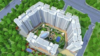Gallery Cover Pic of Swastik Epitome Building 1 Phase II 8 To 14 Floors