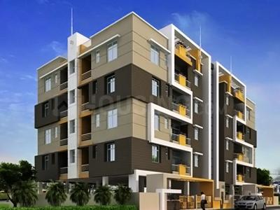 Gallery Cover Pic of The City Projectss Devishi Apartment