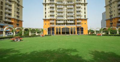 Gallery Cover Image of 2245 Sq.ft 4 BHK Apartment for rent in DLF Belvedere Tower, DLF Phase 3 for 75000