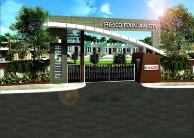 Residential Lands for Sale in Fresco Fountain City Plots
