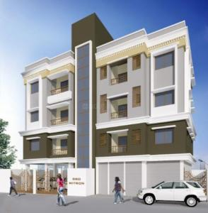 Gallery Cover Pic of RRD Mitron Apartment