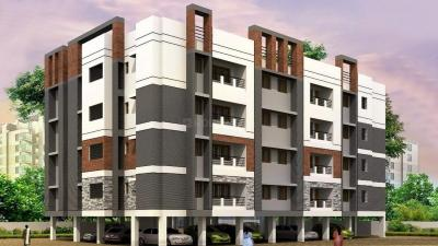 Gallery Cover Pic of Varna Suvasini Apartments