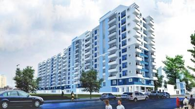 Gallery Cover Image of 1151 Sq.ft 2 BHK Apartment for buy in Shree Tirumala Sunidhi Desire, Devarachikkana Halli for 5500000