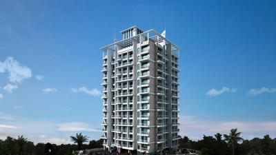 Gallery Cover Image of 1500 Sq.ft 3 BHK Apartment for buy in Jewel Ekvira, Kharghar for 13500000