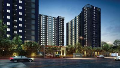 Gallery Cover Image of 1178 Sq.ft 3 BHK Apartment for buy in Altis Ashraya, Mangadu for 5450000