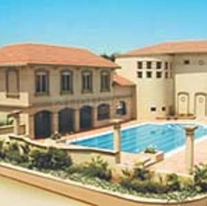 Gallery Cover Image of 3500 Sq.ft 4 BHK Villa for buy in Purple Five Gardens, Rahatani for 41000000