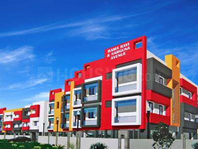 Guna Rama Ravi & Sarguna Avenue