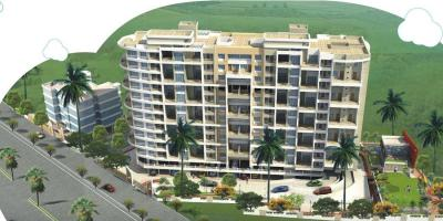 Gallery Cover Image of 1026 Sq.ft 2 BHK Apartment for buy in Goldcoast, Bavdhan for 7000000