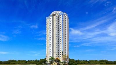 Gallery Cover Image of 2536 Sq.ft 3 BHK Apartment for buy in Hills Apartments, Manikonda for 22000000