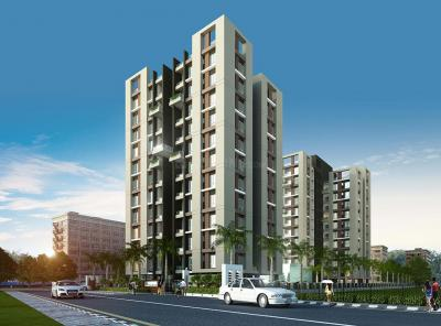 Gallery Cover Image of 1010 Sq.ft 3 BHK Apartment for buy in Merlin Legacy, Entally for 9000000