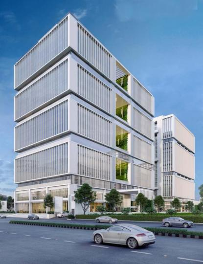 Gallery Cover Pic of Navratna Corporate Park