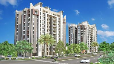 Gallery Cover Image of 2800 Sq.ft 3 BHK Apartment for rent in Nishant Ratnaakar 4, Jodhpur for 40000