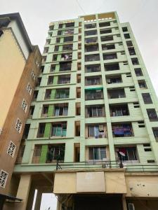 Gallery Cover Image of 700 Sq.ft 1 BHK Apartment for rent in Sai Suman, Vikhroli East for 32000