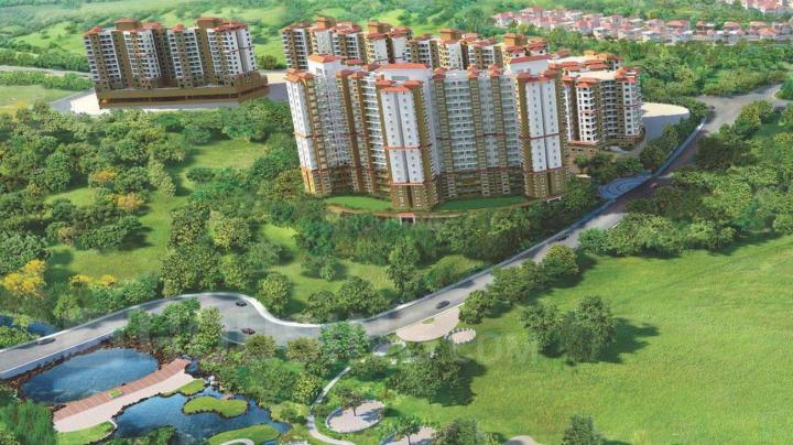 Gallery Cover Pic of Paranjape Forest Trails Highland Tower 9 10 and 11