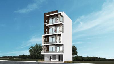 Gallery Cover Image of 400 Sq.ft 1 BHK Independent House for buy in Chanakya Gurgaon Oceanic Infra Homes, Chhattarpur for 2000000