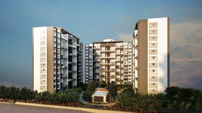 Gallery Cover Image of 1445 Sq.ft 2 BHK Apartment for buy in Marvel Bounty II, Hadapsar for 9500000