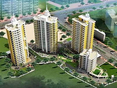 Vijay Residency Phase III