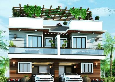 Gallery Cover Image of 810 Sq.ft 2 BHK Independent House for buy in Sindhuja Valley, Noida Extension for 3367000