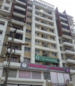 Gallery Cover Image of 1350 Sq.ft 3 BHK Apartment for buy in Silver Oak, Danapur for 7500000