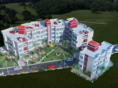 Gallery Cover Pic of Shree Balaji Varad Vinayak Complex