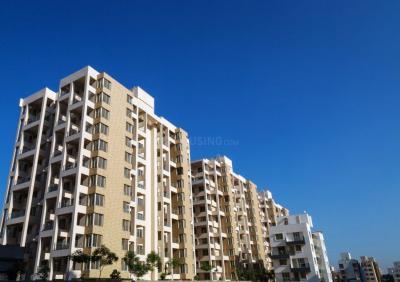 Gallery Cover Image of 1500 Sq.ft 3 BHK Apartment for buy in Kapil Akhila, Baner for 13000000