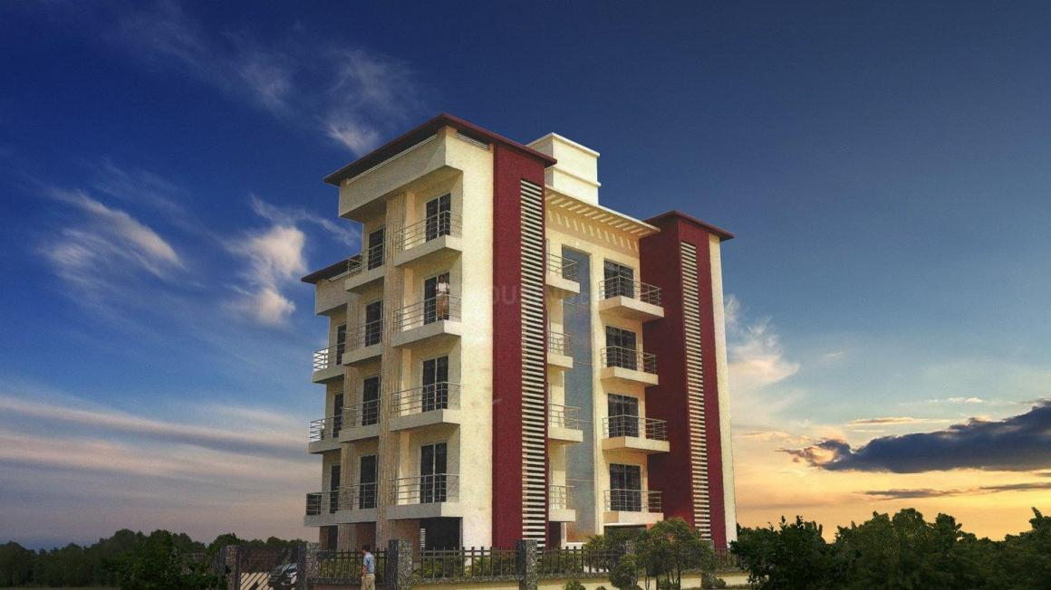 Gallery Cover Pic of Venture Infra Praman Apartment