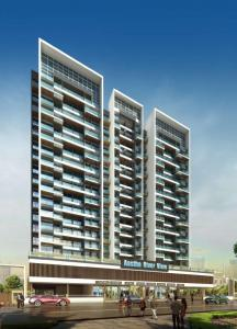 Gallery Cover Image of 895 Sq.ft 2 BHK Apartment for buy in Aastha River View, Taloja for 5500000