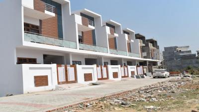 Gallery Cover Image of 2000 Sq.ft 2 BHK Villa for buy in Yash Elite Villas, Gomti Nagar for 6800000