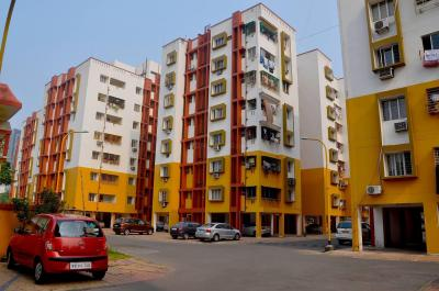 Gallery Cover Image of 1019 Sq.ft 2 BHK Apartment for rent in Purba Abasan, Kasba for 25000